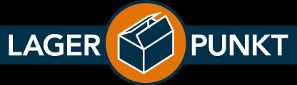 Lagerpunkt Logo